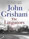 The Litigators (eBook)